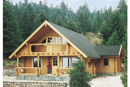Cabin Life Project | Log Cabins Northumberland Latest News